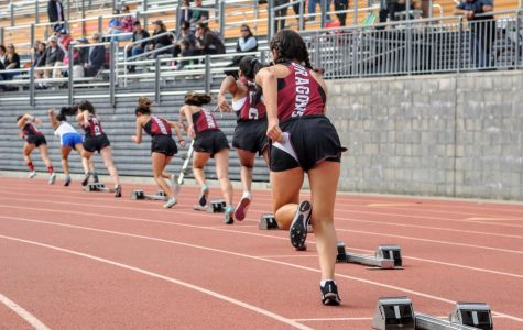 CIF Finals yields two individual champions for track and field team