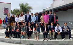 Seniors seize opportunity to share passions, interests in yearly Dragon Talks