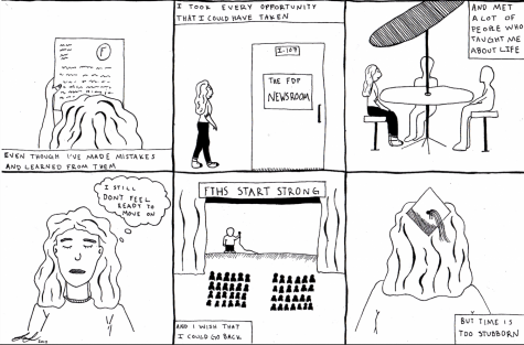 Thing 23, a comic by Kevin Kunes