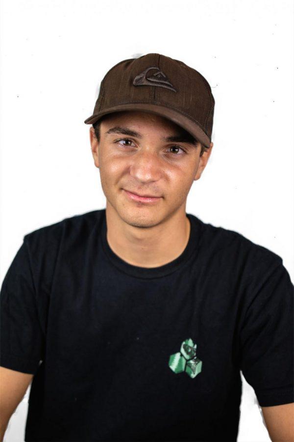 Alex Jannone