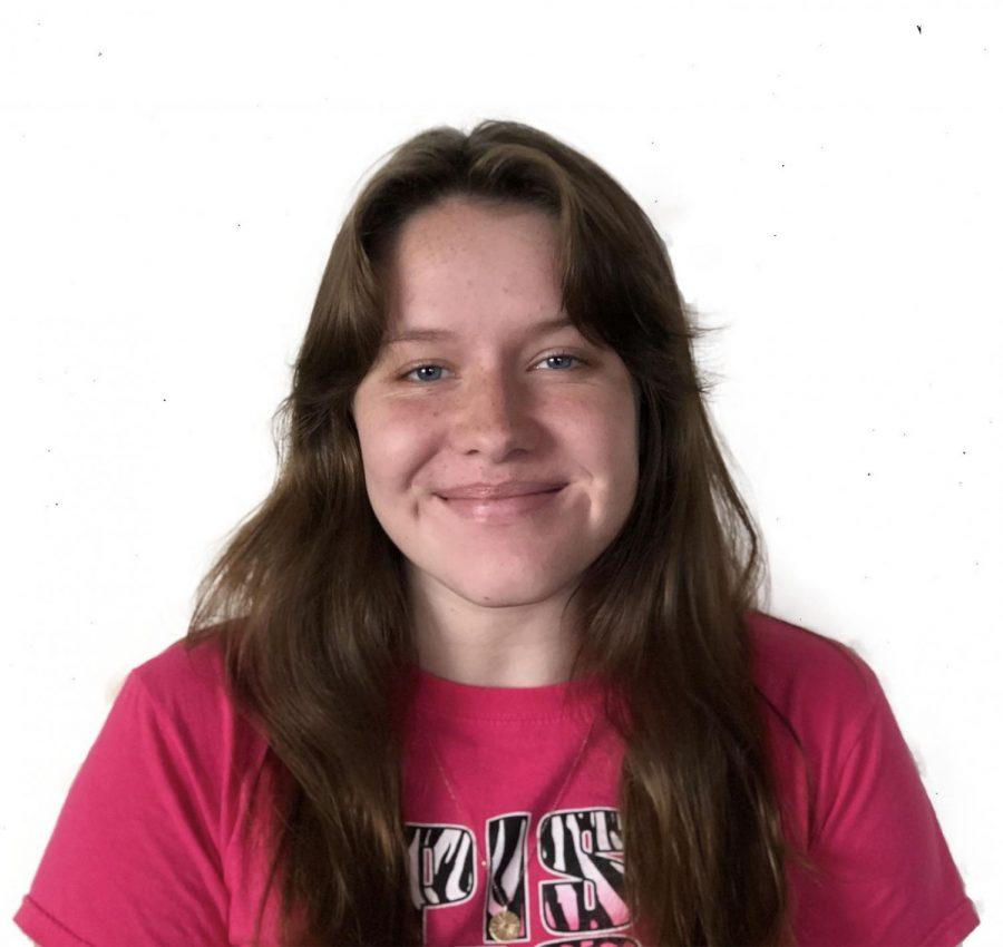 Chloe Scofield