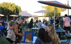 Back to School Night gives parents a glimpse into their students lives