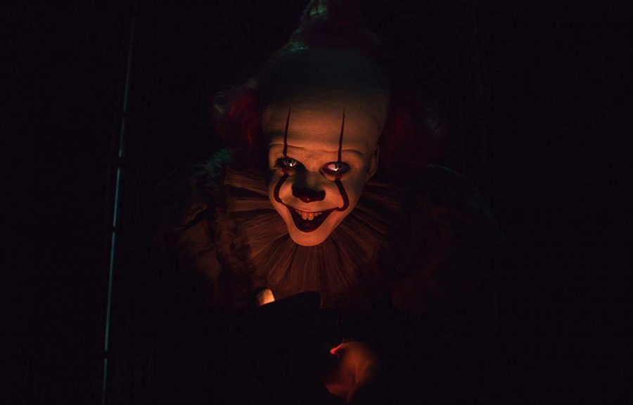 The+horrific+Pennywise+will+haunt+your+dreams+for+a+night%2C+but+if+you%27re+a+member+of+the+losers+club%2C+he+will+also+haunt+life+for+27+years.+