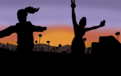 "Cartoon 43: ""Senior Sunrise"""