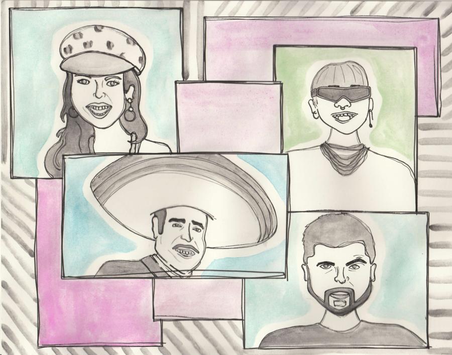 Artistas+notables