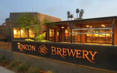 Rincon Brewery Brews up an Amazing Experience