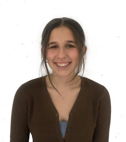 Photo of Isabella Fortunati