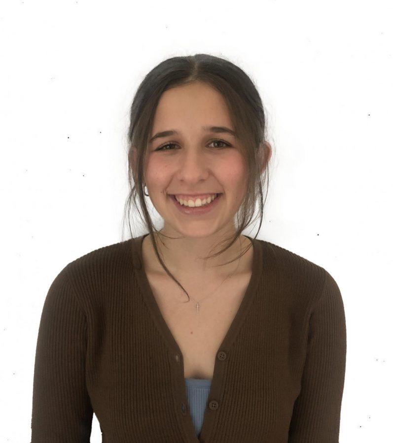 Isabella Fortunati