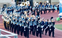 A day in the life with the Buena High School Marching Band