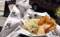 Hotspots of Ventura County: Fish Tacos