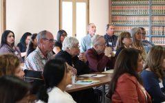 Asylum Advocacy Conference Inspires Many
