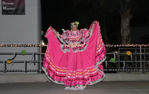 First ever Dia de Los Muertos celebrates culture, loved ones, community