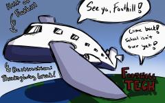 "Cartoon 52: ""Thanksgiving Break"""