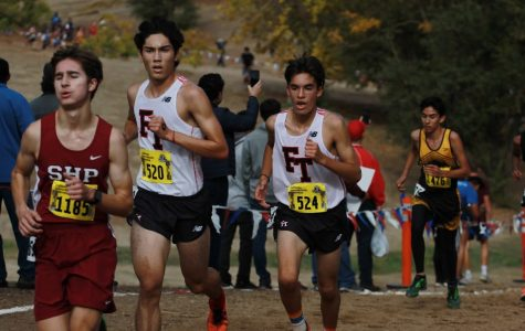 Cross Country crushes CIF Preliminaries and Finals; on to State Championships