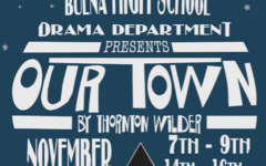 Buena's latest production is