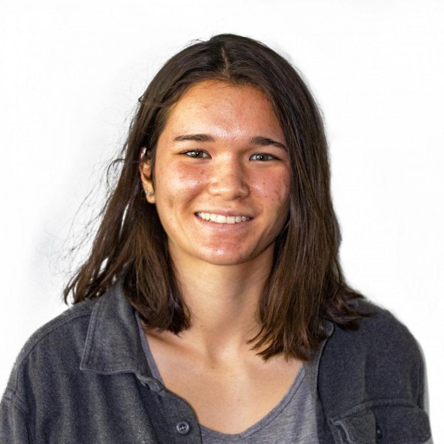 Emma Yakel