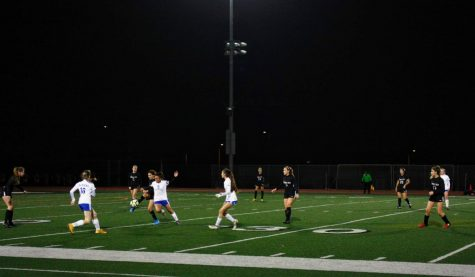 Girls soccer beats Nordhoff 3-1 in Season Opener