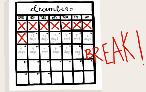 """Cartoon 54: """"Countdown to break"""""""