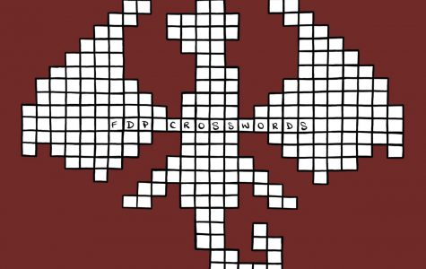 The Dragon Press Crossword will periodically publish new editions.