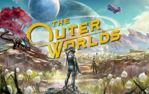 Outer Worlds: An Adventure Worthy Of Praise
