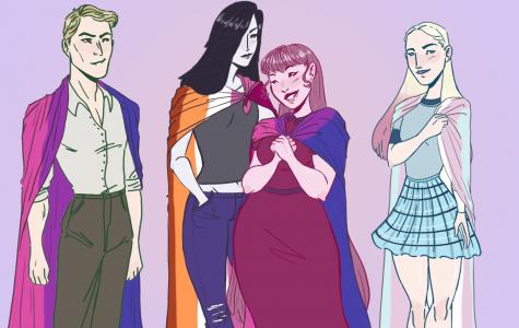 Positive LGBTQ+ Representation
