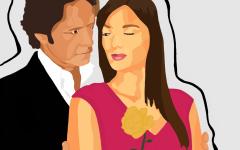 Lessons I learned from telenovelas