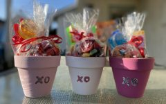 Easy and cute DIY Valentine's Day gift