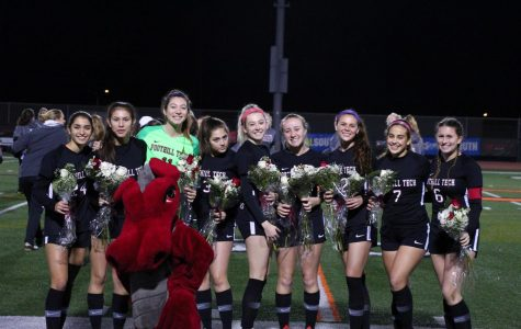 Playoff Recap: Girls soccer loses to Patriot Warriors in second round CIF