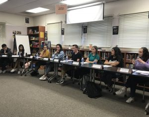 Second minority panel allows students to address teachers with concerns