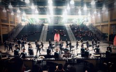 My experience with COVID-19 and how it has impacted Buena High School's 2020 Drumline season