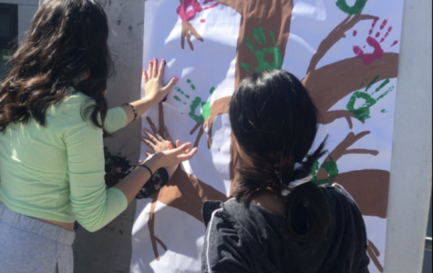 Kindness Week at Foothill encourages good vibes on campus