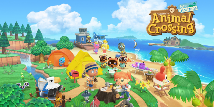 'Animal Crossing: New Horizons' brings escapism, delight to a quarantined world
