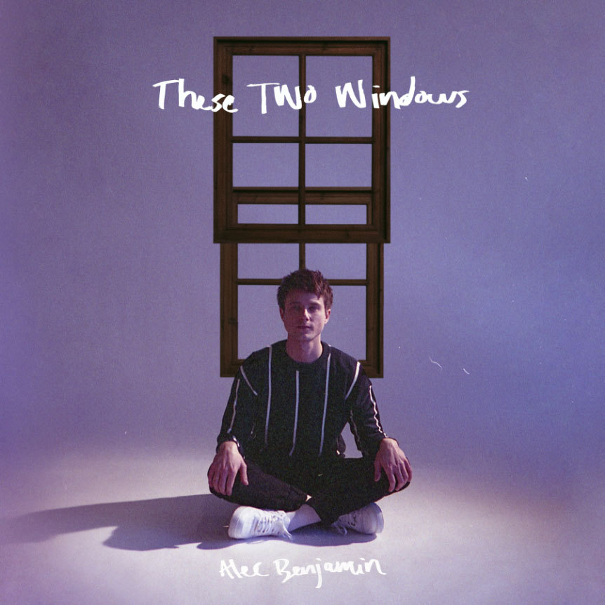 With soft vocals and creative lyrics, Alec Benjamin