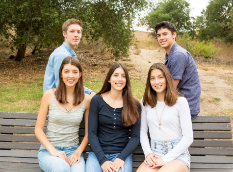 Bova quintuplets take the internet by swish