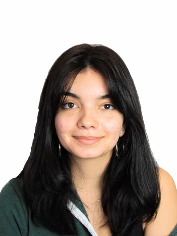Photo of Noelle Villasenor