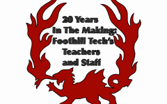 20 years in the making: Foothill Tech's teachers and staff