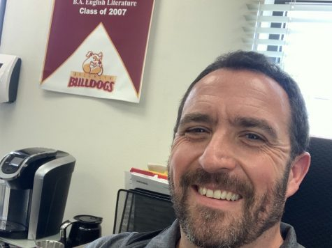 A beacon of help in a digital world: New Foothill Tech principal, Russell Gibbs