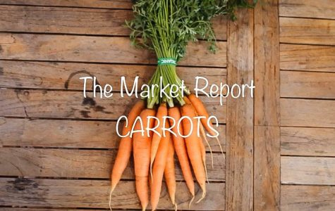 Let's take a deeper look into these seemingly simple orange and leafy green vegetables in this installment of The Market Report.