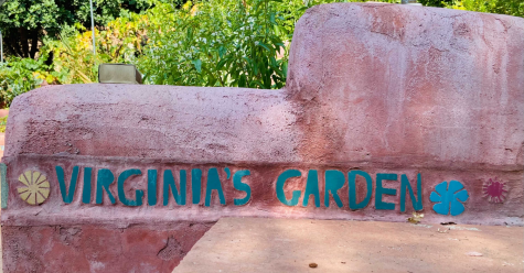 Virginia's Garden: A mini documentary