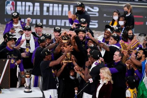 Los Angeles Lakers land a dominant 17th championship over Miami Heat