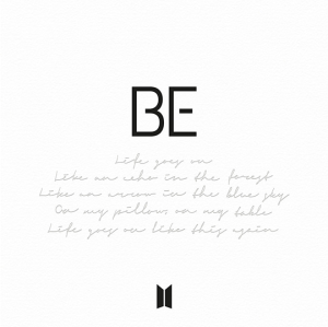 "Album review: BTS's new album ""BE"" is like a warm hug during quarantine"