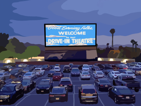While the existence of drive-in theaters seemed to be on the brink of extinction, the hit of COVID-19 allowed this tradition to make a comeback, providing its viewers with the necessary activity to escape, and enjoy the simple things, even in the amidst of the pandemic.