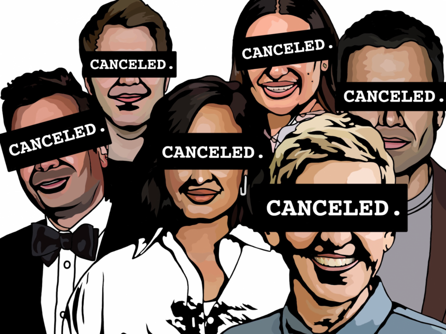 Cancel culture has laid wreckage to many celebrities and ideas in 2020 alone, and has become such a dominating force in the scheme of social media that it has started to bring up the question of whether change can be brought about in a better way.