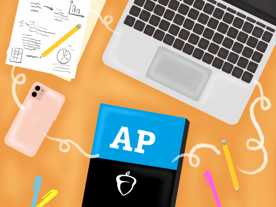 After receiving many grievances from students and parents alike in regards to the virtual experience of 2020's AP testing, the College Board make plans to hold all AP tests in-person in the upcoming spring of 2021.