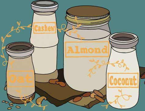 OPINION: Got (alternative) milk?