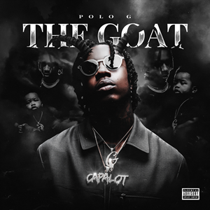 THE GOAT by Polo G.