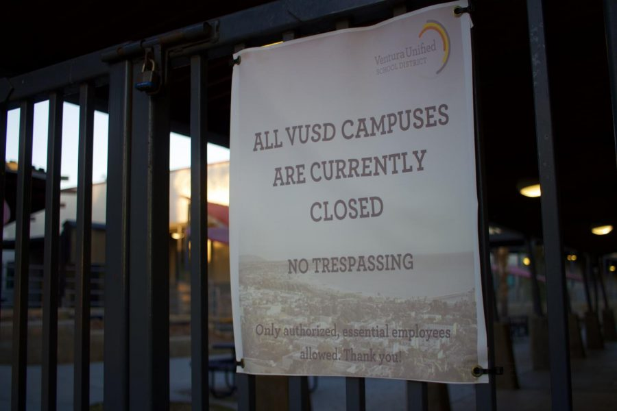 How has quarantine been affecting Foothill Tech students?