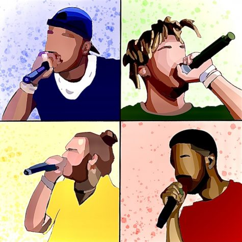 Have you heard it all? Discover and remember some of the best rap music 2020's brilliant artists have to offer.