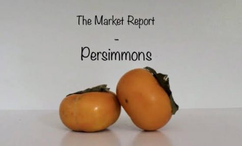 The Market Report: Persimmons