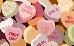 While spending another holiday at home may leave us feeling a little sour, there are plenty of Valentine's Day treats to sweeten up our day and our mouths.